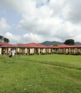 Électrification d'un hôpital au Sud Kivu (2014-2016)