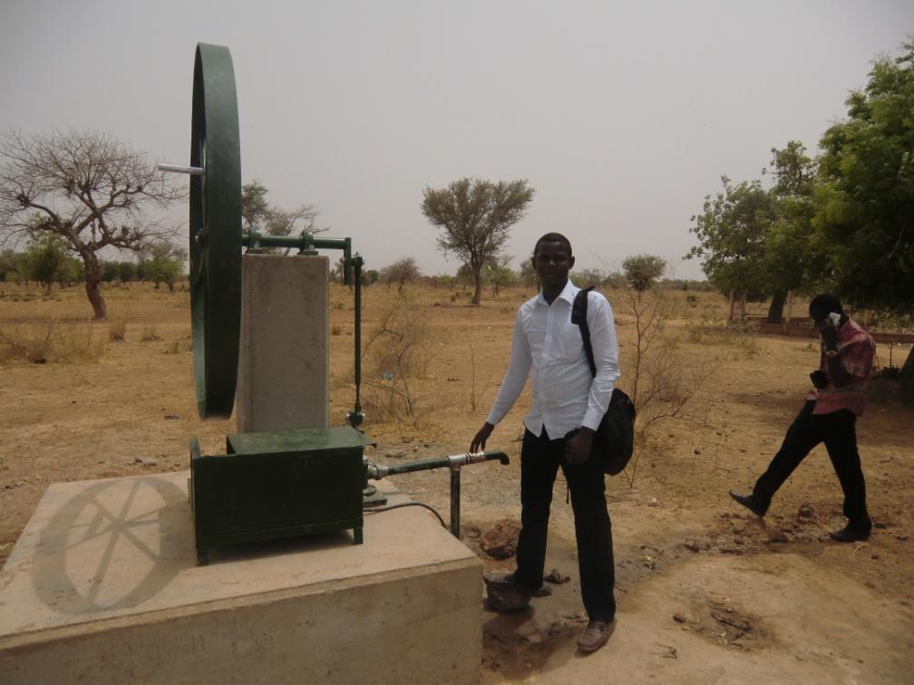 Processus de pérennisation des services de gestion des déchets ménagers au Burkina Faso
