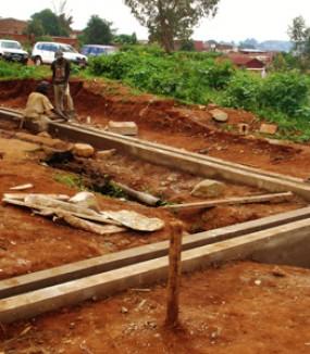 Amélioration de l'accès à l'eau potable