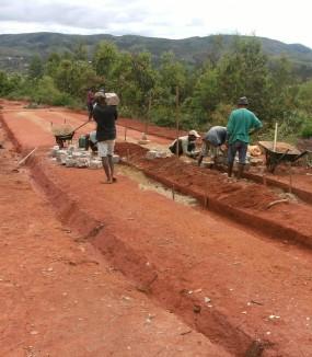 Appui à la gestion des déchets ménagers à Madagascar (2012-2016)