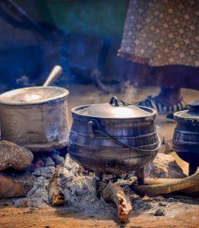 En recherche de financement : Créer une installation de biogaz dans une école au Burundi