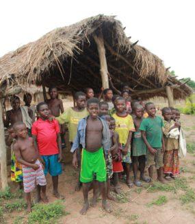 A financer. Electrifier un bâtiment pour étudiants à Lomé (Togo)